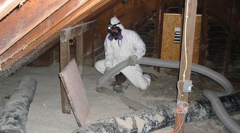 asbesthaltige bodenbel ge erkennen huisvestingsprobleem. Black Bedroom Furniture Sets. Home Design Ideas
