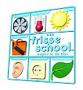 Logo film frisse school